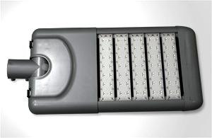 LED module for street lighting